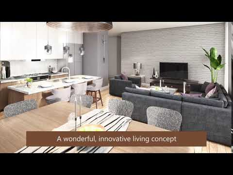 Westbury Montréal, condo for sale in Montreal - Phase 2 now on sale !