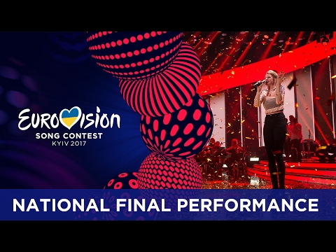 Levina - Perfect Life (Germany) Eurovision 2017 - National Final Performance