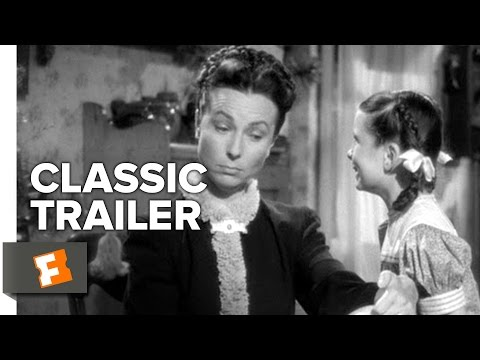 Our Vines Have Tender Grapes (1945) Official Trailer - Edward G. Robinson, Margaret O'Brien