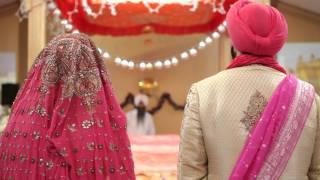 Hargun Sohi & Ashanpreet Grewal - Cinematic Sikh Highlights
