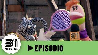 31 minutos - Episodio 4*04 - Huachimingo sin hogar