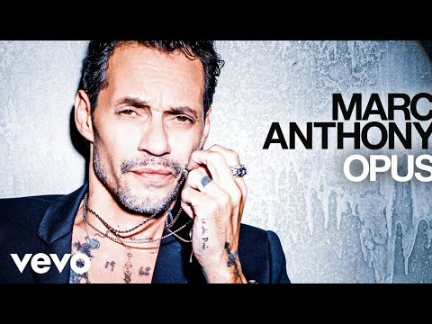 Marc Anthony - Úsame (Audio)