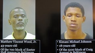 Father And Son Fatally Shot By Police