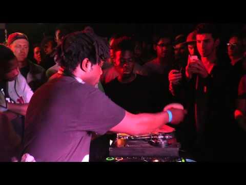 Sampha Boiler Room London DJ Set