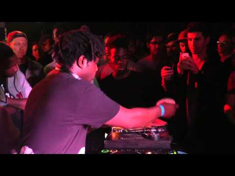 Sampha Boiler Room London DJ Set