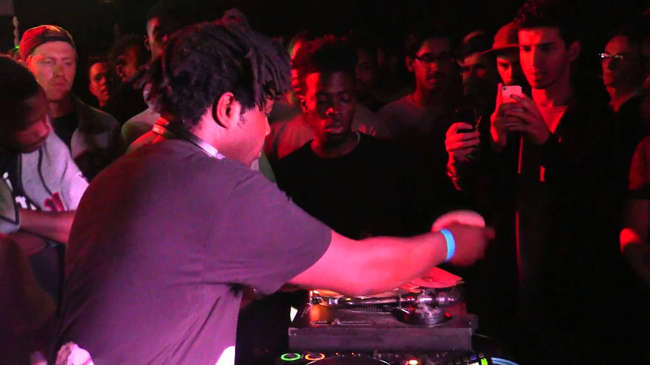 Sampha Boiler Room