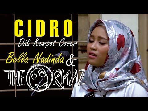 Cidro (Didi Kempot) CONGDUT- Keroncong Dangdut Akustik Cover (Bella Nadinda & The Ormaz)