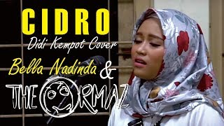 Download lagu CIDRO - CONGDUT Keroncong Dangdut Akustik - Bella Nadinda & The Ormaz (Didi Kempot Cover)