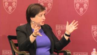 The 2015 Scalia Lecture | A Dialogue With Justice Elena Kagan On The Reading Of Statutes