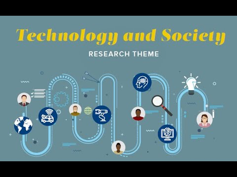 Play video: Crime: Keywords in Technology and Society