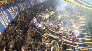 Video La Hinchada Canalla (Los Guerreros) vs Patronato (03/12/11) - Parte 2 download MP3, 3GP, MP4, WEBM, AVI, FLV September 2018