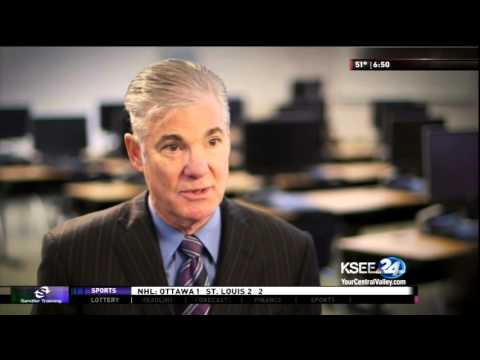 Education Matters - State Superintendent Torlakson Visits Sanger Unified