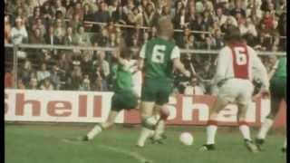 Ajax - Goals, goals, goals