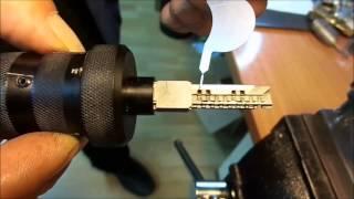 Turbo Decoder - Demonstração e instruções