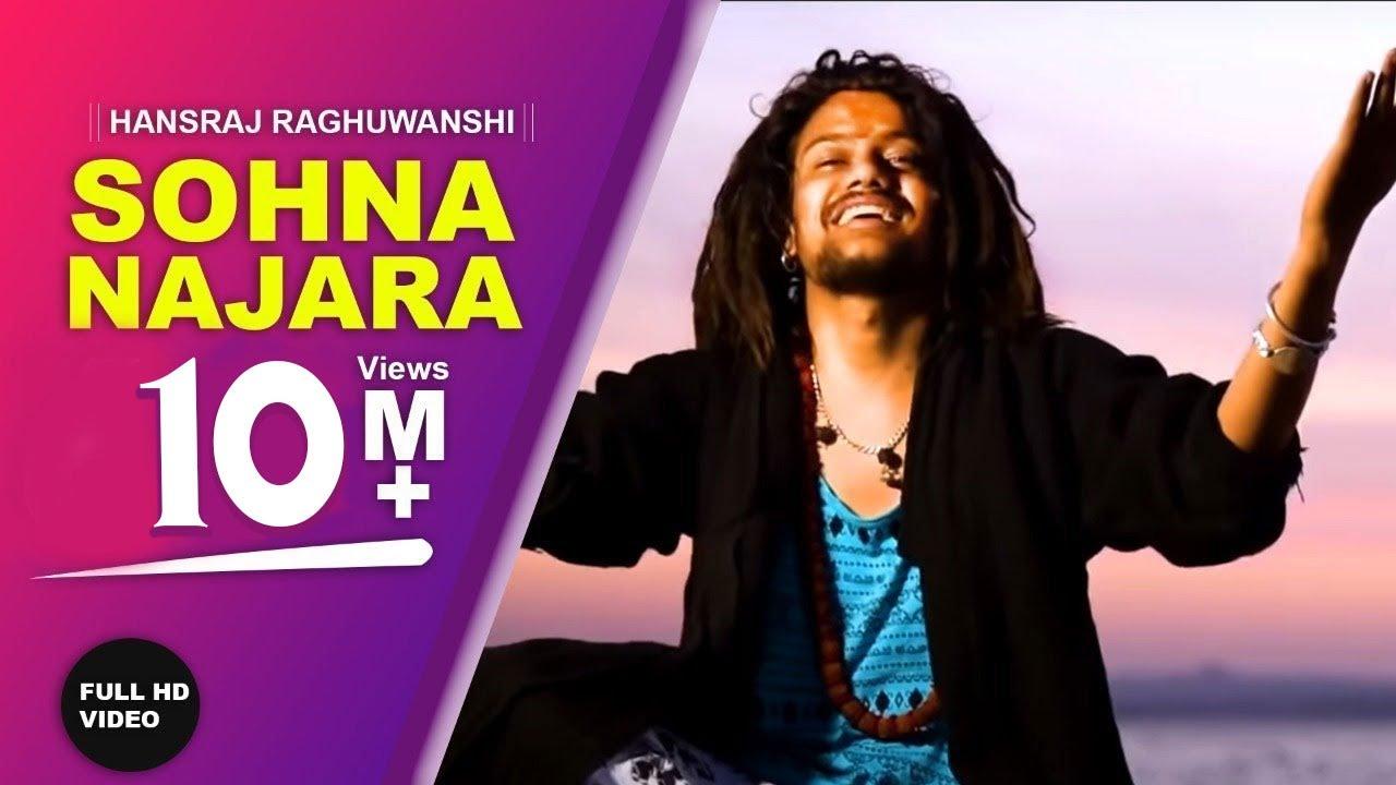 Download Sohna Najara Bhawna Da    Hansraj Raghuwanshi    Baba Ji