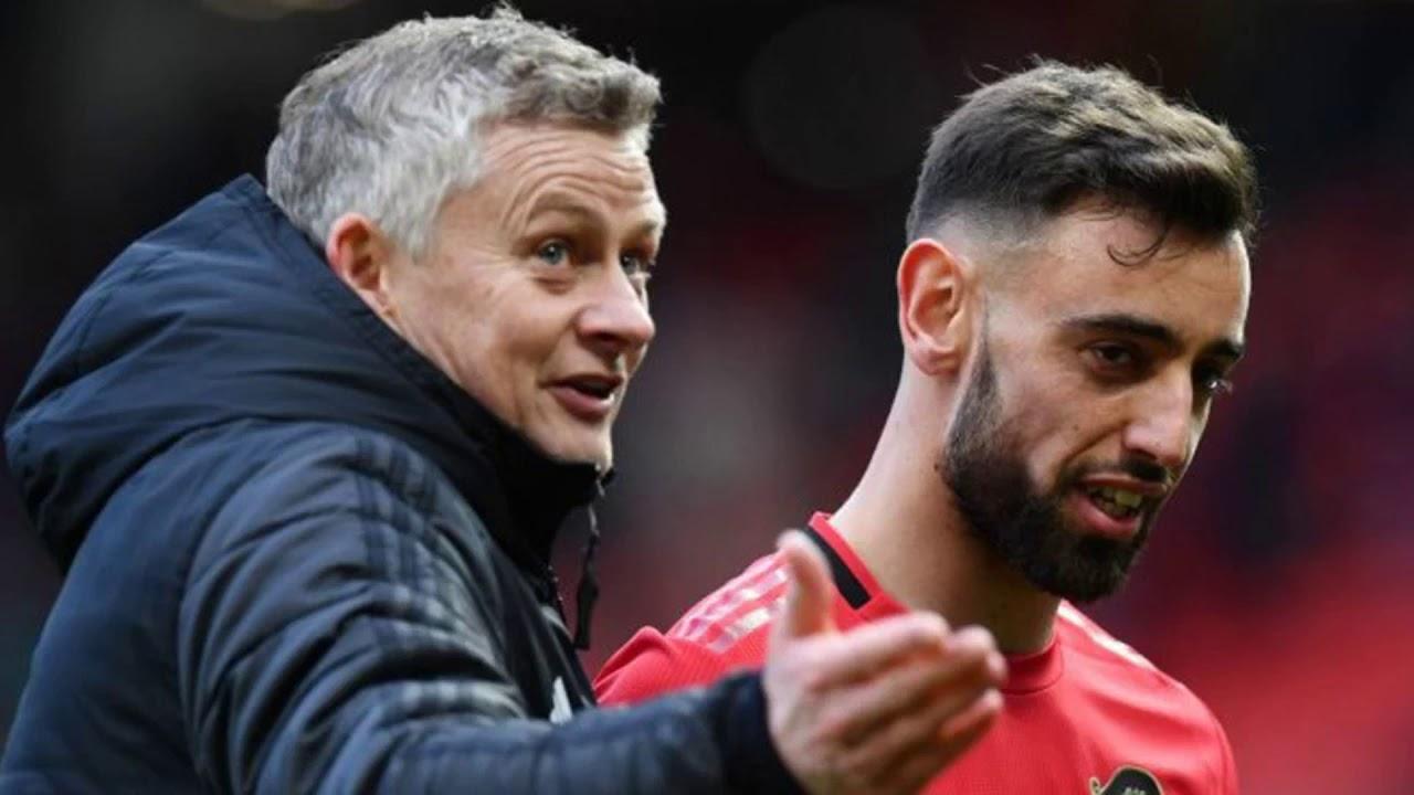 Can Man Utd sustain Premier League title push?