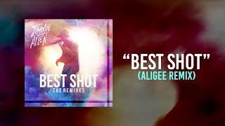 Jimmie Allen - Best Shot (ALIGEE Remix) [Official Audio] Video