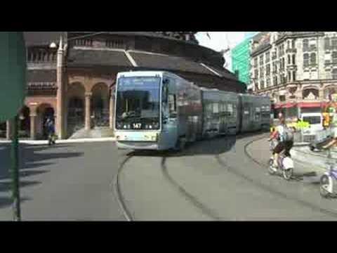 Oslo Tramway / Oslotrikken