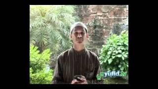 Ceramah Kisah Nyata Akhir Kehidupan yang Buruk (Episode #2) - Ustadz Muhammad Abduh Tuasikal