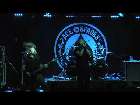 "Fear Factory ~ ""Recharger"" ~ on ROCK HARD LIVE"