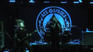 """Fear Factory ~ """"Recharger"""" ~ on ROCK HARD LIVE"""