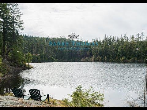 Living Bowen ~ 336 Salal Road, Bowen Island, BC