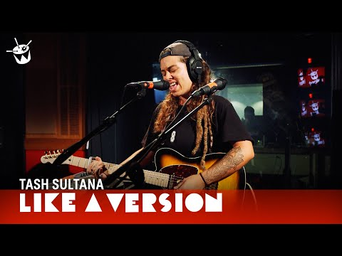 Tash Sultana - Jungle (live on triple j)