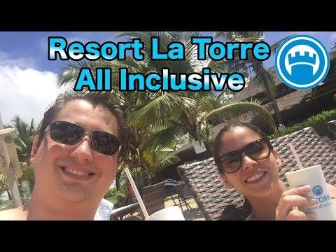 Porto Seguro / BA - Resort La Torre - VLOG 013