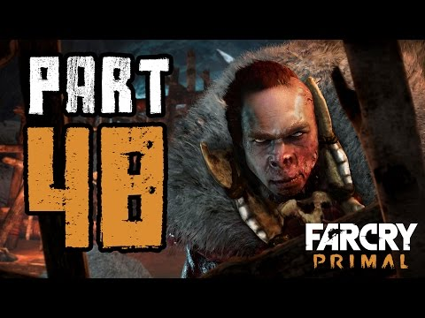 ► Far Cry: Primal | #20 | Ullova smrt! | CZ Lets Play / Gameplay [1080p] [PC]