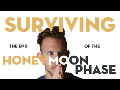 Why The Honeymoon Phase Ends - Tall Girl Tell All Podcast Season Finale from YouTube · Duration:  54 minutes 35 seconds
