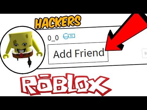 Conversei Com Todos Os Hackers Do Roblox E Quase Fui Hackeado Ao