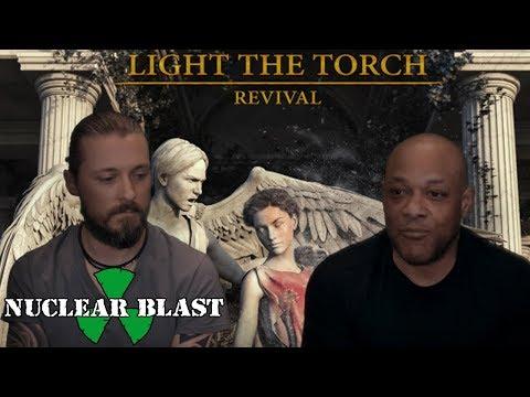 LIGHT THE TORCH - Howard Jones Talks Fishing (OFFICIAL INTERVIEW)