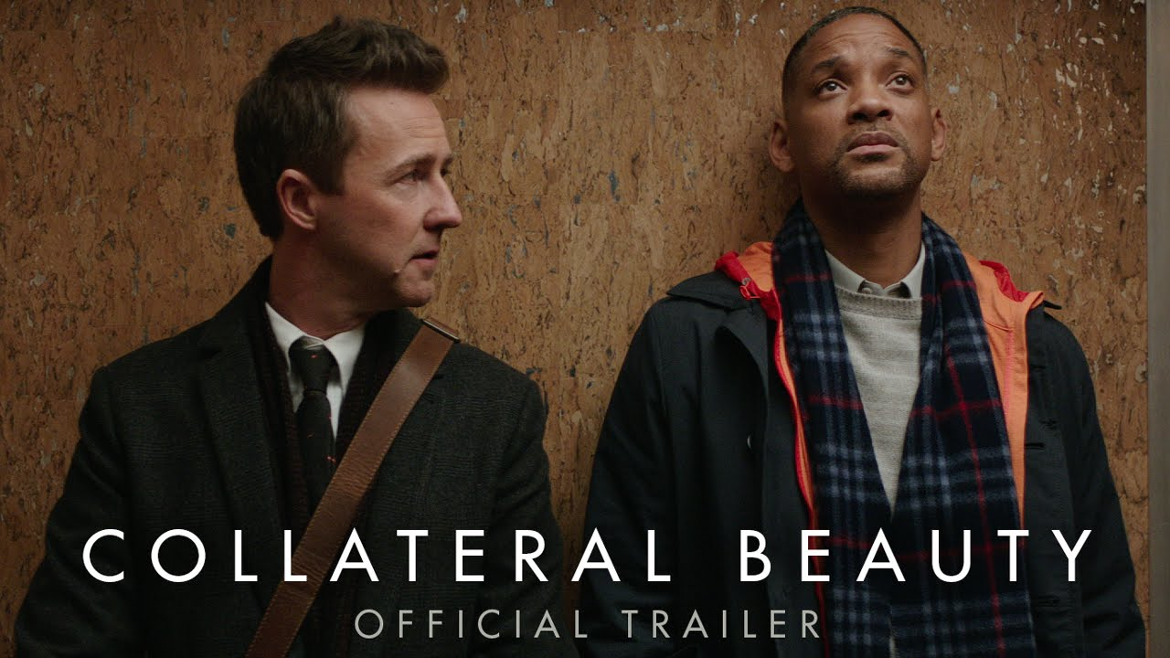 Collateral Beauty Official Trailer 1 Hd 08092016