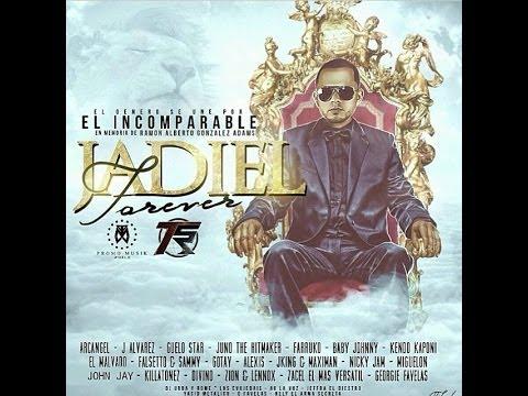 Jadiel Forever