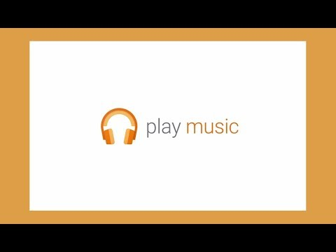 Google Play Music How To Reset Device Deauthorization