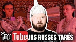 YOUTUBEURS RUSSES TARÉS - Daniil le Russe