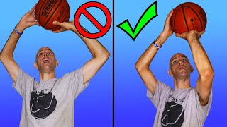 improve your shooting in 3 steps how to shoot a basketball better