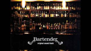 Bartender OST 01 - NO NAME ~Kami no Glass~