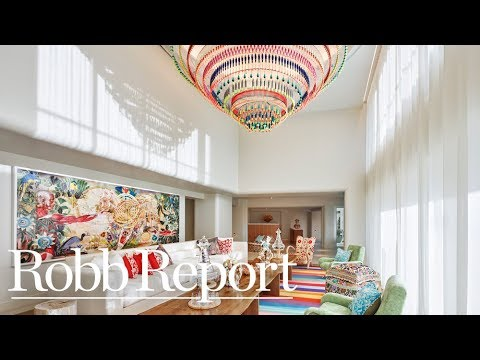 Robb Report's Ultimate Spa Guide To Miami | Robb Report