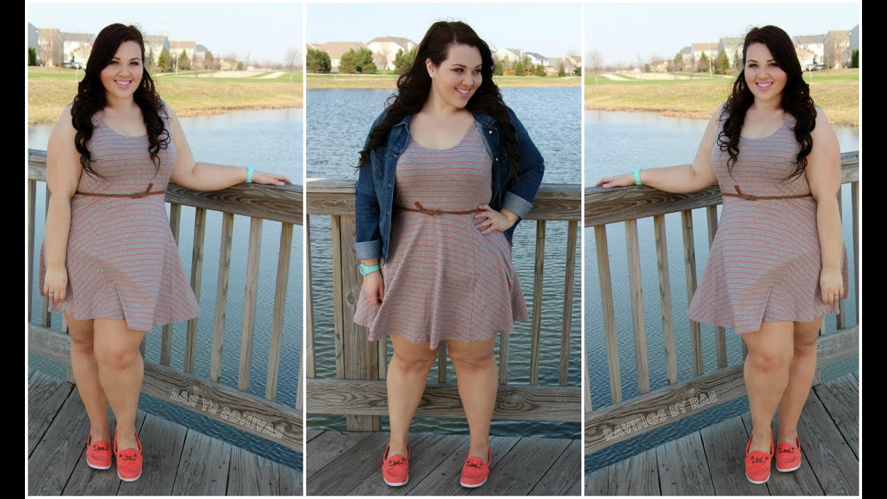 f8c68447946555 Outfit of the Day  Easy Spring Look. Sarah Rae Vargas