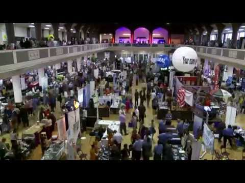 Los Angeles Largest Mixer Business Expo Meet Small to Large Businesses!