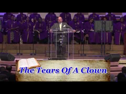 Greater Imani - Dr. Bill Adkins The Tears of a Clown