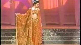 Miss World 1995 Aishwarya Rai
