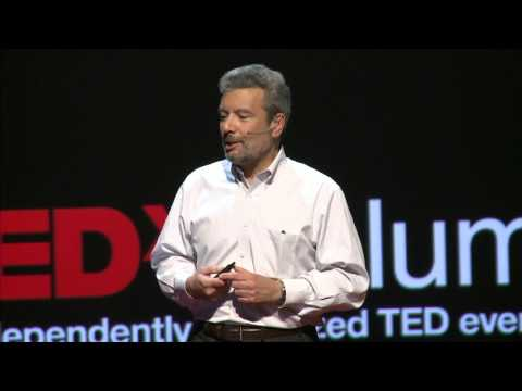 Forensic DNA: Change is Constant, Science is Truth | Rich Guerrieri | TEDxColumbus
