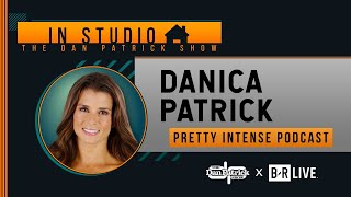 Danica Patrick Talks Post-Racing Life, Aaron Rodgers & More w/Dan Patrick | Full Interview | 11/6/19