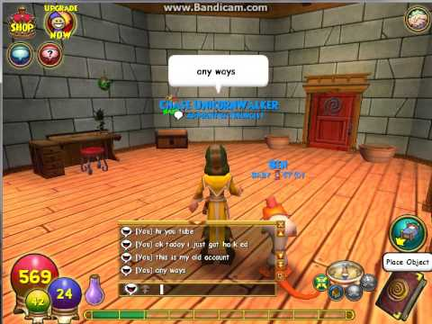 how to get catch of the day wizard101