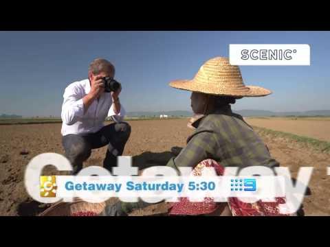 Myanmar Getaway tease