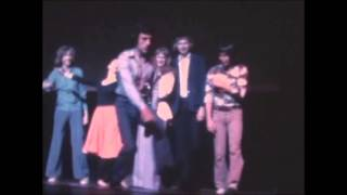 Monty Python Live in Vancouver 1973