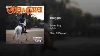 Play Thuggin (feat. DJDS)