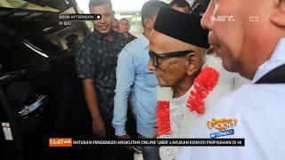 Download Video Nyak Sandang Pulang ke Aceh MP3 3GP MP4